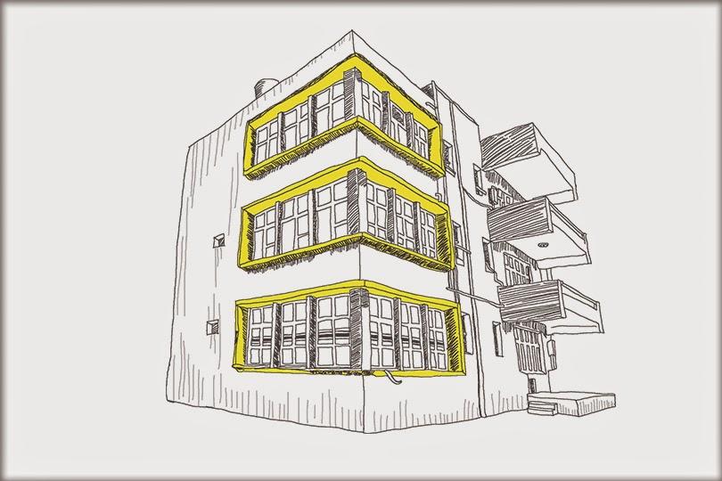 雍和藝術教育基金會開幕首展《我們‧一起打造了一座工廠》DM設計 by MUMULab.com