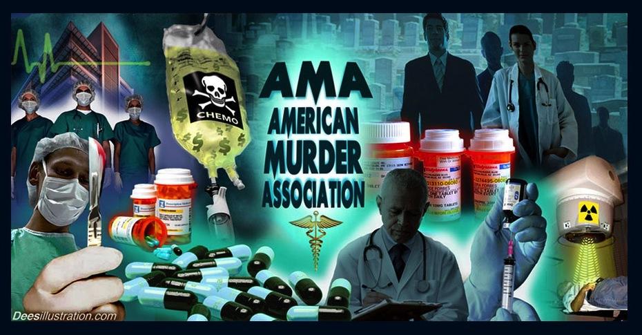 Les médicaments, une marchandise qui tue  AmaL_dees