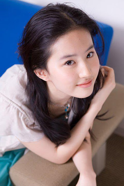 chinese famous actress