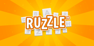 Ruzzle app logo