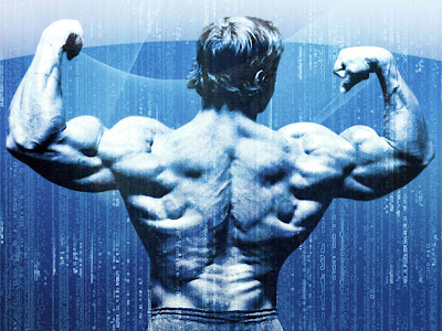 Arnold Schwarzenegger Bodybuilding Wallpapers 7