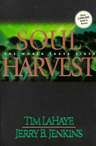 LaHaye Soul Harvest