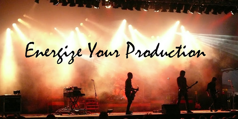 Energize Your Production