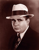 Robert E Howard headshot
