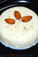 Tender Coconut Pudding Recipe/ Elaneer(karukku) Pudding
