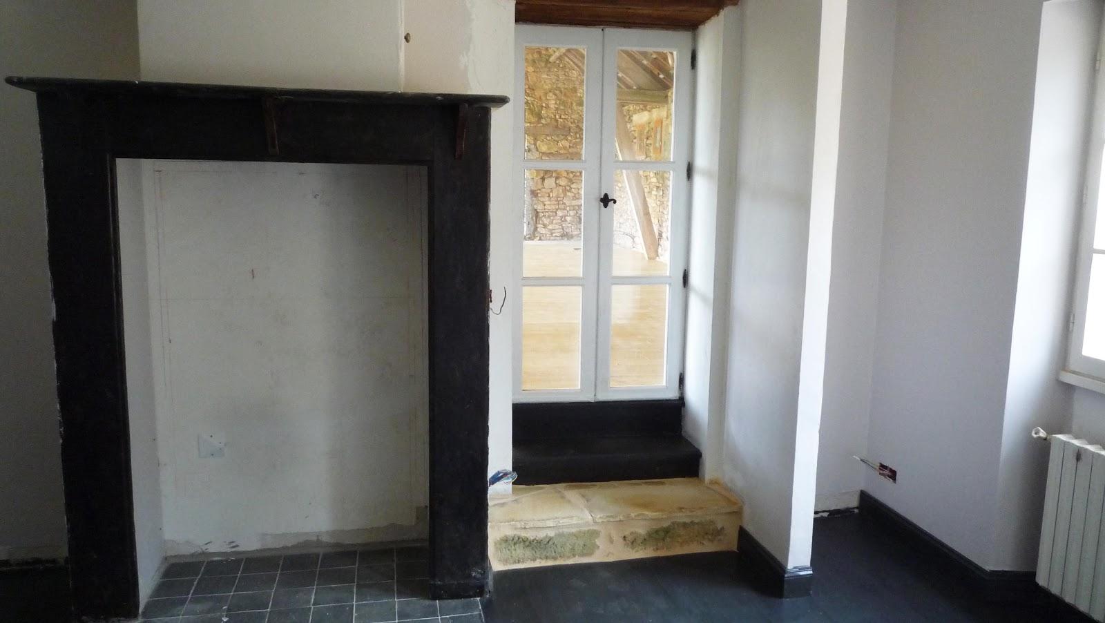 Marktplaats Keuken Compleet : Nep schouw maken u2013 verwarming van het huis met brandhout