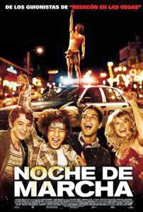 descargar Noche de Marcha (2013), Noche de Marcha (2013) español
