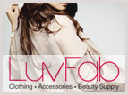 LuvFab Clothing Accessories Beauty Supply
