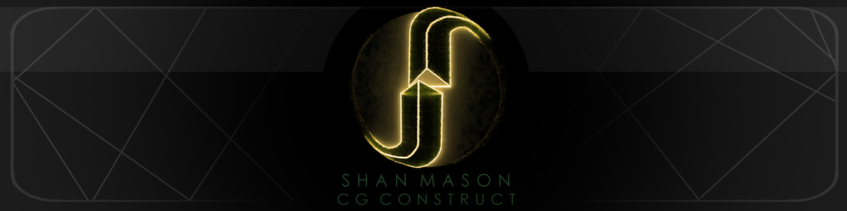 Shan Mason 3D Construct