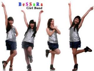 Personil Girlband Bessara