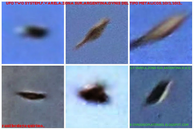 formas de ovnis.registrados en mi zona 2010.2011.