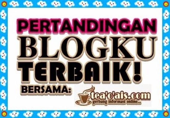 hasrulhassan.com blog terbaik - pertandingan blogku terbaik
