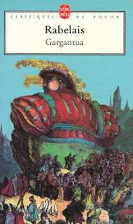 Portada del libro Gargantúa para descargar en pdf gratis