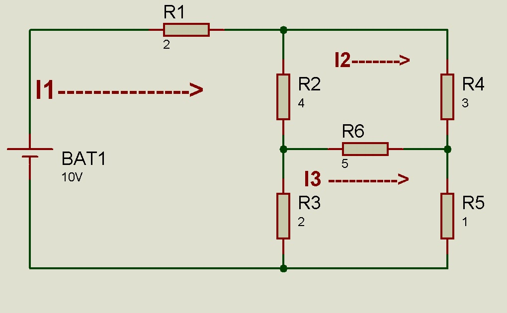 an analysis of current entering and leaving resistors Each device either has current entering the node or leaving the node  nodal analysis is a circuit analysis technique that  the resistors are uniquely.