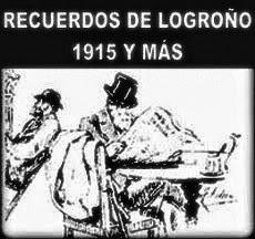 Mi otro blog de Logroño