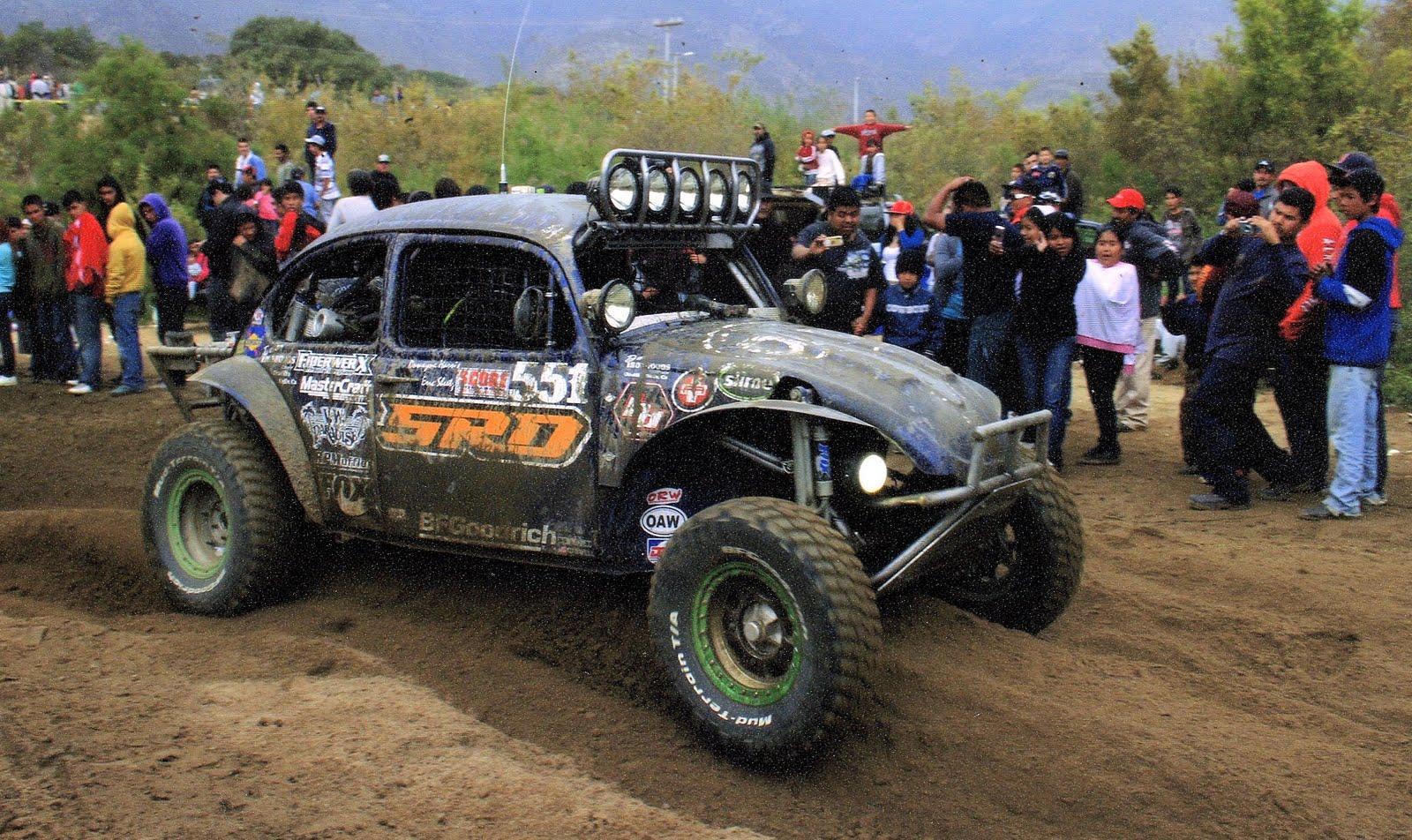 Gearheads And Monkeywrenches Baja Bug