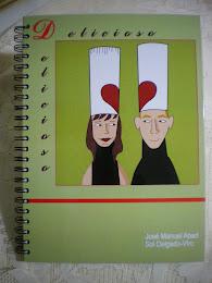 Mi libro de cocina