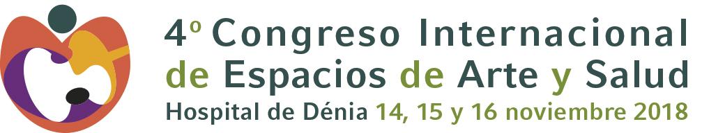 4º congreso Internacional Espacios de Arte y Salud