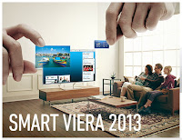 Smart Viera 2013 Ala Panasonic