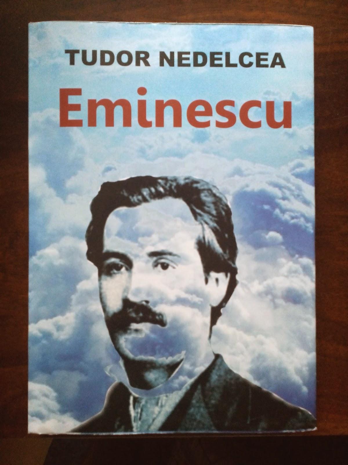 Tudor Nedelcea - Eminescu