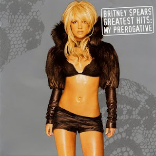 Download Britney Spears   Greatest Hits My Prerogative   2004