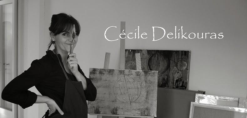 Cécile Delikouras