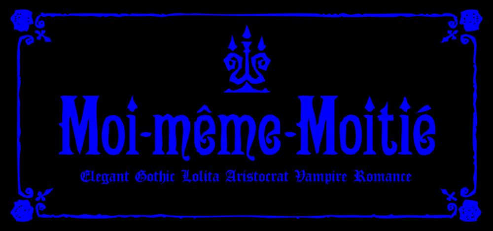 †Moi meme Moitie
