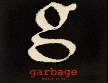 "GARBAGE ""Battle In Me"""