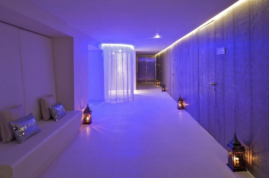 Interior House Residence And Apartment Design Spa