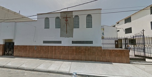 Parroquia Nuestra Señora de Fátima - Huacho