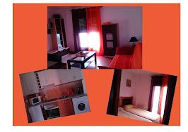 ESCAPARA RURAL EN TENDILLA, 120€ FIN DE SEMANA. Apartamento 1 dormitorio con dos camas + sofá cama.