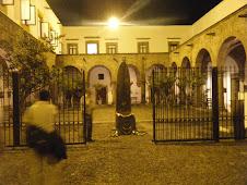 Exconvento del Carmen Arte en Guadalajara