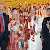 Chinese Couple Gets Married In Pakistani Style Photo