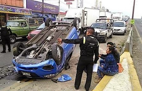 Image Result For Accidente Mexico Toluca