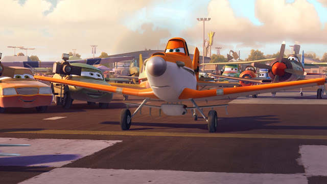 Planes 2013 Movie