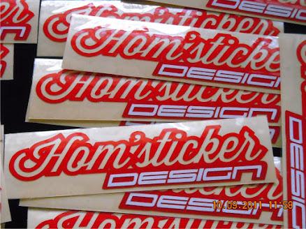 Homsticker