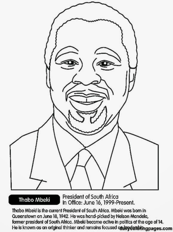 coloring pages black history month 28 images cut out black