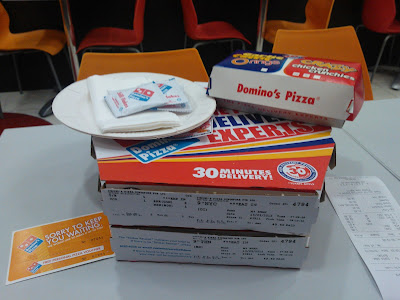 Domino's Pizza Singapore Photo 1