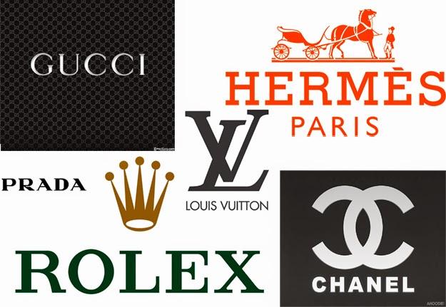 Lista das marcas mais caras do mundo
