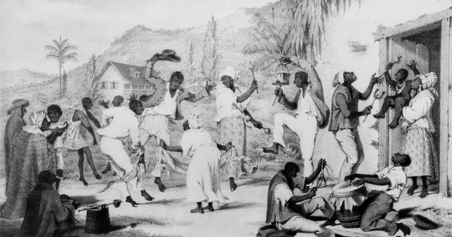 an analysis of slavery reparations Analysis arabs and the west must pay for slavery, says pan-african  arab  countries should compensate with due reparations for the.