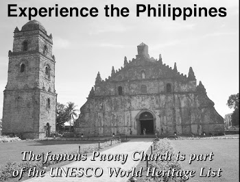 Experience the Philippines
