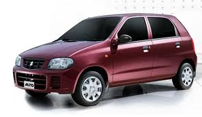 Maruti New Car 2012-3
