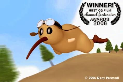 kiwi 2006