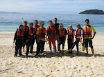 Pulau Manukan, Sabah