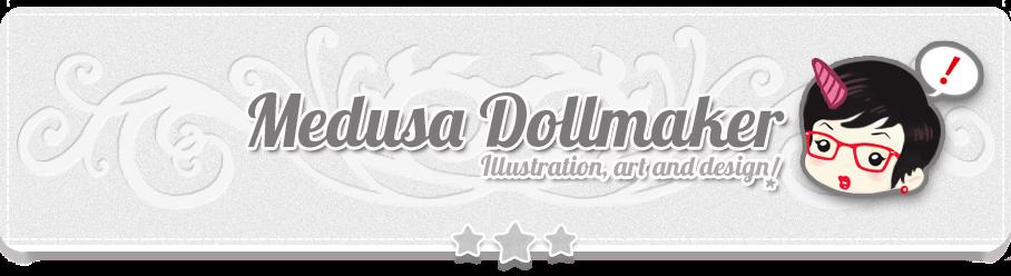 Medusa Dollmaker