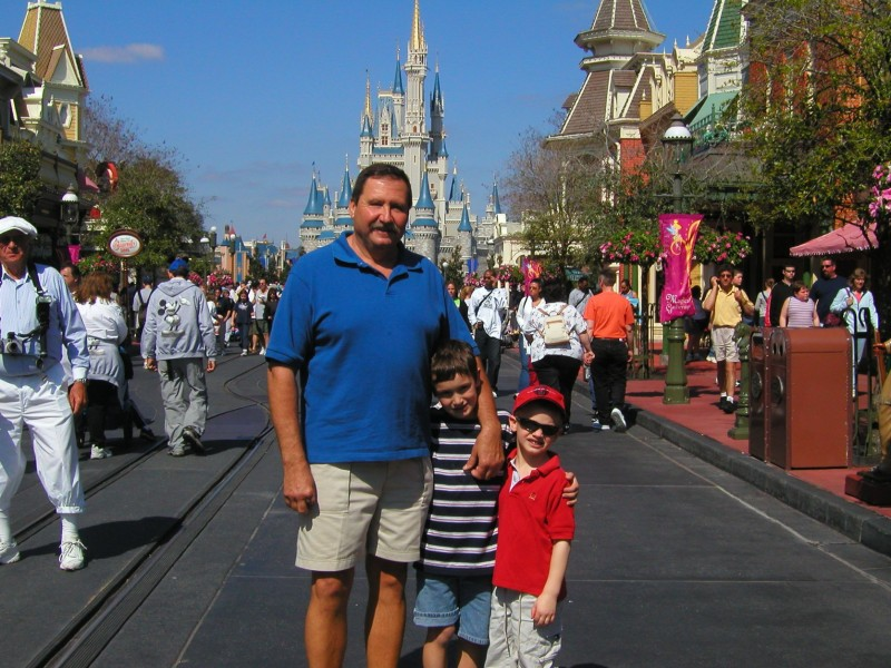 Family travel blog 5 great family vacation spots in the us - Can you bring food into busch gardens ...