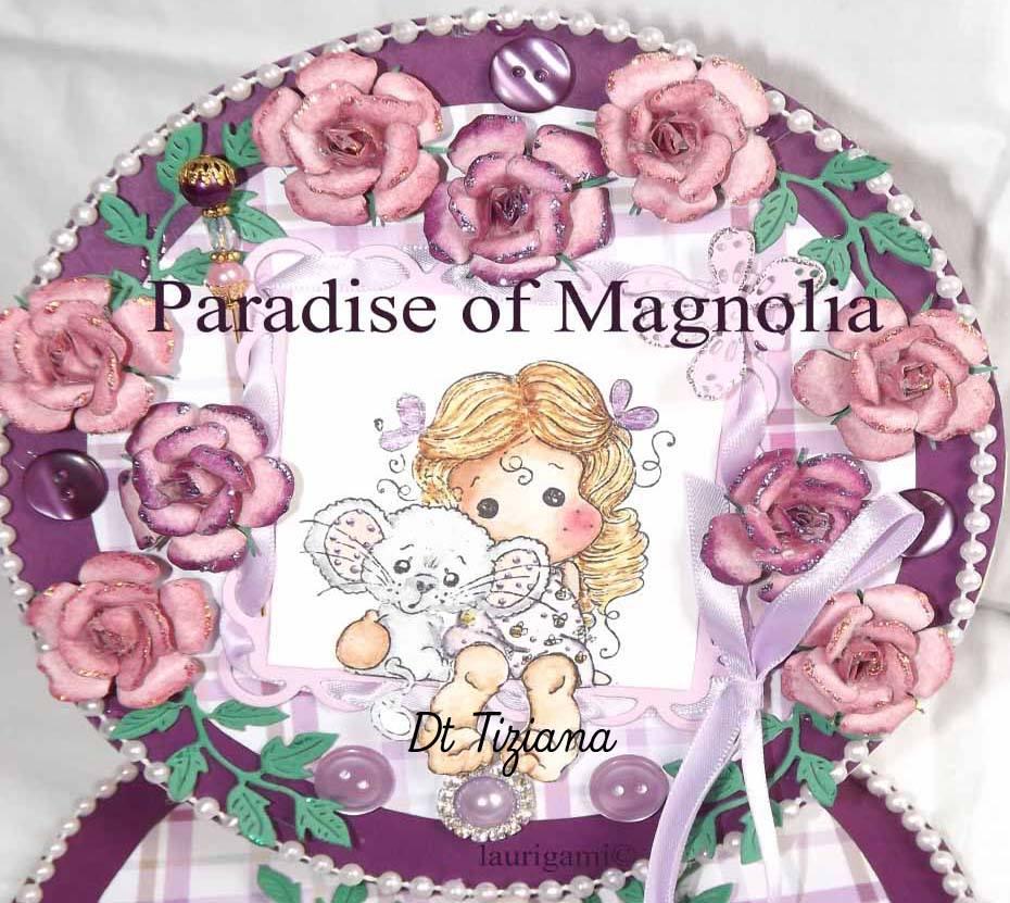 DT Member Paradise Magnolia