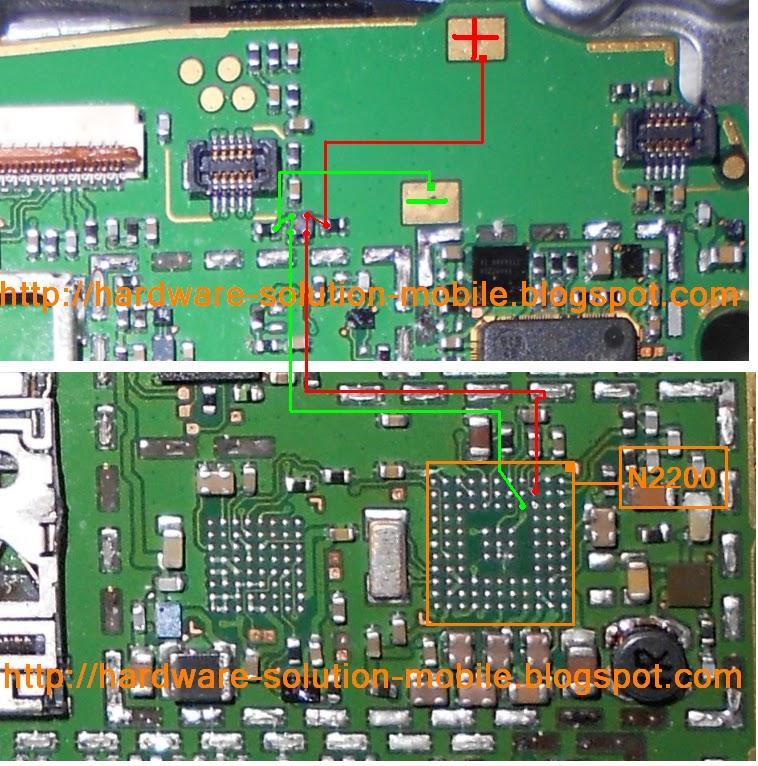 nokia 5230 earpiece speaker problem solution tested