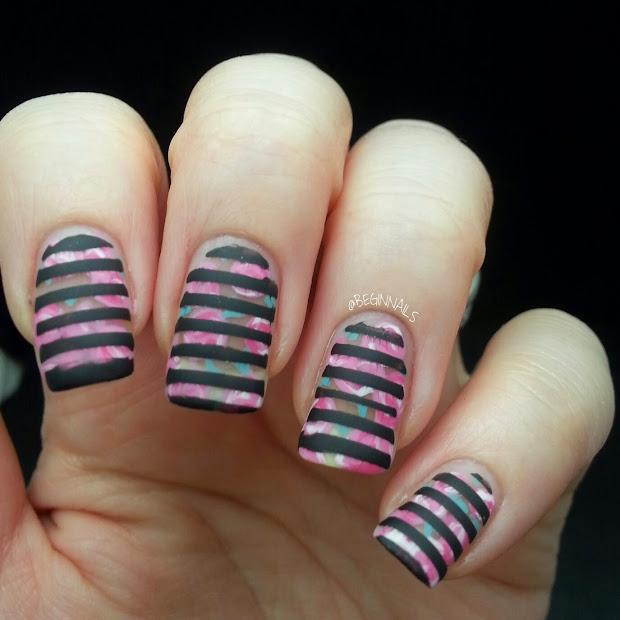 's nails love angeline