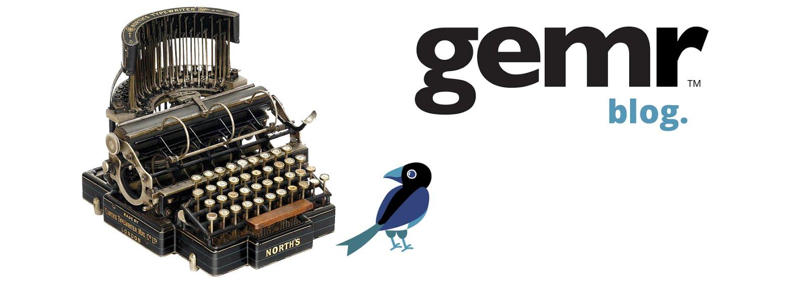 GEMR Blog